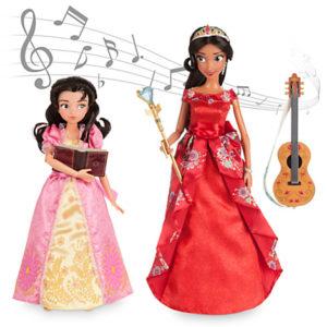 Elena z Avaloru i Isabela